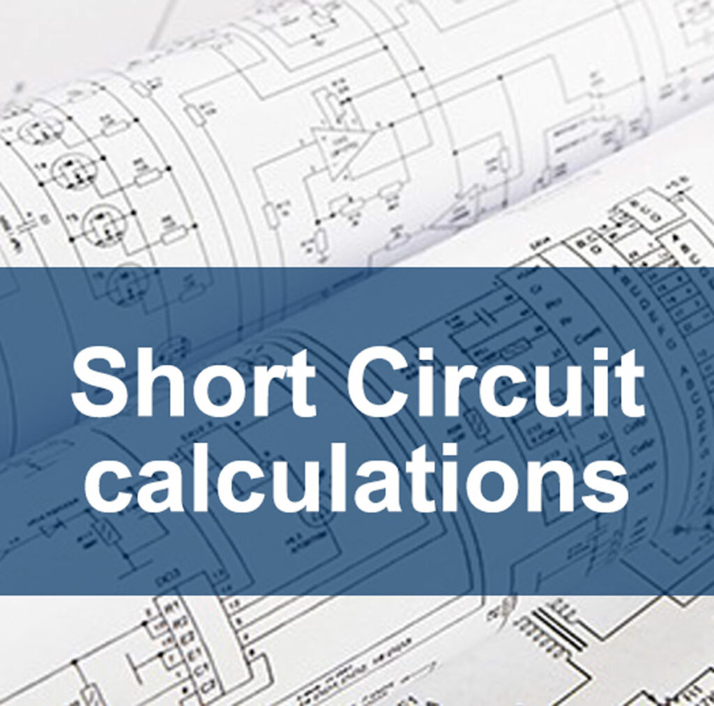 HyTEPS Short circuit calculations